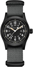 Hamilton Khaki Field Mechanical H69409930