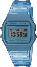 Casio Collection Vintage F-91WS-2EF