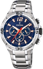 Festina Chrono Bike 2020 20522/4