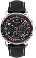 Zeppelin LZ 126 Los Angeles Automatic Chronograph 7624-2