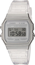 Casio Collection Vintage F-91WS-7EF