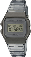 Casio Collection Vintage F-91WS-8EF