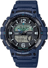 Casio Collection WSC-1250H-2AVEF Fishing Gear