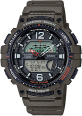 Casio Collection WSC-1250H-3AVEF Fishing Gear