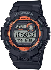 Casio G-Shock G-Squad GBD-800SF-1ER Fire Package 2020 Limited Edition