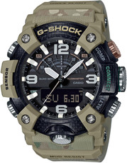 Casio G-Shock Mudmaster GG-B100BA-1AER Carbon Core Guard British Army Limited Edition