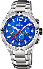 Festina Chrono Bike 2020 20522/2