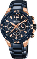 Festina Chrono Bike 2020 20524/1 Special Edition