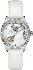 Hamilton Jazzmaster Viewmatic Open Heart Lady Automatic H32205890