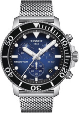 Tissot Seastar 1000 Quartz Chronograph T120.417.11.041.02