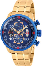 Invicta Aviator Quartz Chronograph 19173
