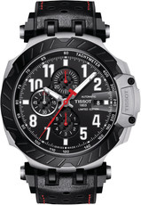 Tissot T-Race Moto GP Automatic Chronograph T115.427.27.057.00 Limited Edition 3333pcs