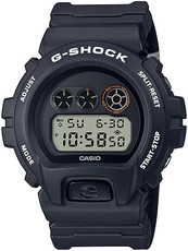 Casio G-Shock Original DW-6900PF-1ER Places+Faces Collaboration Model Limited Edition