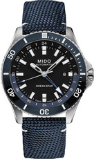 Mido Ocean Star Captain Automatic GMT M026.629.17.051.00