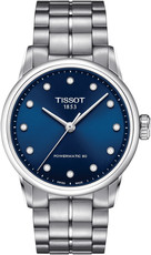 Tissot Luxury Lady Automatic Powermatic 80 T086.207.11.046.00