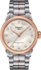 Tissot Luxury Lady Automatic Powermatic 80 T086.207.22.116.00