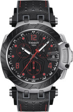Tissot T-Race Moto GP 2020 T115.417.27.057.01 Marc Marquez Limited Edition 3993pcs