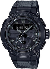 Casio G-Shock G-Steel GST-B200TJ-1AER Carbon Core Guard Tai Chi Limited Edition