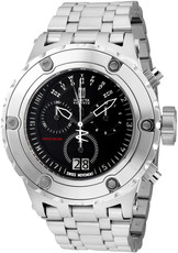 Invicta Jason Taylor Quartz Chronograph 32550 Limited Edition 999pcs
