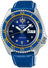 "Seiko 5 Sports Automatic SRPF17K1 Street Fighter Limited Edition 9999pcs ""Chun-Li"""