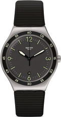 Swatch Black Suit Big Classic YWS454