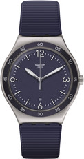Swatch Blue Suit Big Classic YWS453