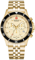 Swiss Military Hanowa Flagship Chrono II Quartz 5331.02.002