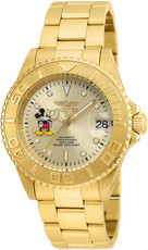 Invicta Disney Automatic 22779 Mickey Mouse Limited Edition 3000pcs