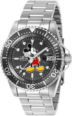 Invicta Disney Automatic 24610 Mickey Mouse Limited Edition 3000pcs