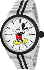 Invicta Disney Quartz 22773 Mickey Mouse Limited Edition 3000pcs