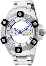 Invicta Reserve Mechanical Skeleton 26485 Limited Edition 1000pcs