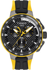 Tissot T-Race Cycling Quartz Chronograph T111.417.37.201.00 Tour de France 2020