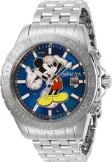 Invicta Disney Quartz Chronograph 27373 Mickey Mouse Limited Edition 3000pcs