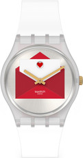 Swatch You've Got Love GZ707S Limited Edition 5020 pcs