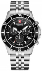 Swiss Military Hanowa Flagship Chrono II 5331.04.007