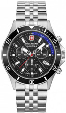 Swiss Military Hanowa Flagship Racer Chrono 5337.04.007.03