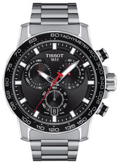 Tissot Supersport Chronograph Quartz T125.617.11.051.00