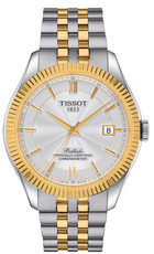 Tissot T-Classic Ballade Automatic COSC Chronometer T108.408.22.278.01