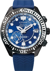 Citizen Promaster Satellite-Wave Eco-Drive Diver'sCC5006-06L