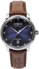 Zeppelin Captain´s Line Automatic 8652-3
