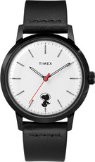 Timex Marlin Automatic x Peanuts TW2U12600 Snoopy Space Traveller Limited Edition