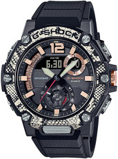 Casio G-Shock G-Steel GST-B300WLP-1AER Wildlife Promising Series Limited Edition Carbon Core Guard