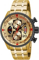 Invicta Aviator Quartz Chronograph 17205