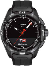 Tissot T-Touch Connect Solar T121.420.47.051.03