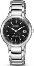 Citizen Elegant Eco-Drive Radio Controlled EC1170-85E