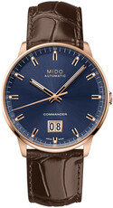 Mido Commander Big Date Automatic M021.626.36.041.00