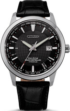 Citizen Elegant Eco-Drive Super Titanium Radio Controlled CB0190-17E