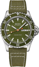 Mido Ocean Star Tribute Automatic M026.830.18.091.00