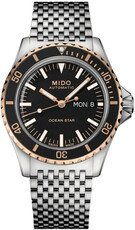 Mido Ocean Star Tribute Automatic M026.830.21.051.00