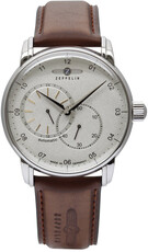 Zeppelin Captains Line Automatic 8662-1